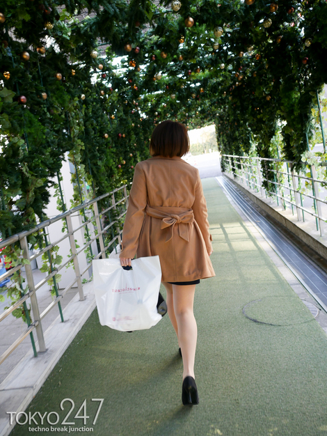 WEB Gravure : ( [TOKYO247 MEMBERS] - | 2017 No.629 | Yuri Oshikawa/推川ゆうり )
