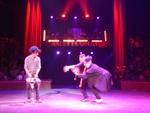 Cirque Arlette Gruss - 15 décembre 2012