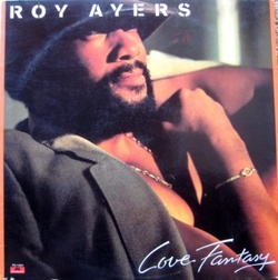 Roy Ayers - Love Fantasy - Complete LP