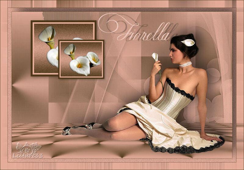 Fiorella teszt képek