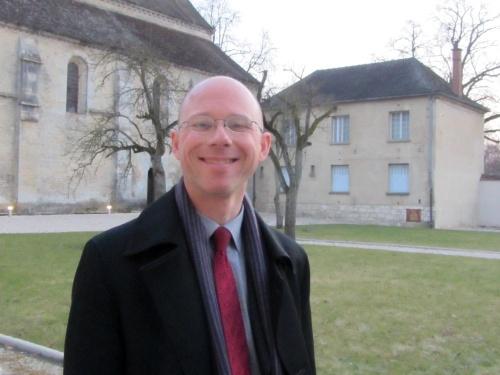 Les adieux de Monsieur Jean-Louis Coudrot, conservateur du Musée du Châtillonnais-Trésor de Vix