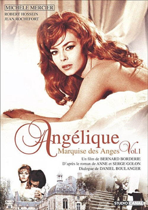 Angélique Marquise des Anges - 2013