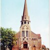 piennes église années 60
