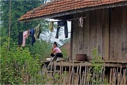 Les Thai ethnie minoritaire du Vietnam