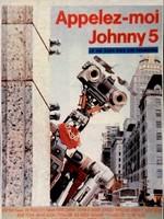 Appelez-moi Johnny 5 affiche