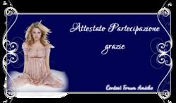 """Tag di partecipazione e Attestati Contest ricevuti dal Forum: """"Amiche di Giusyna"""" 2020"""