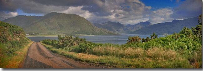 lac écossais