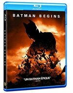 [Blu-ray] Batman Begins