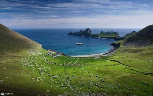 Des voyages différents - les îles (246ème édition de Musique à coeur ouvert)