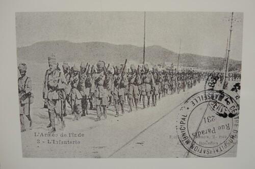 L'Inde dans la Grande Guerre- N°2