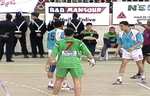 6.4.1996  Finale Africaine  Kawkab de Marrakech (Maroc)-MCA 24-19