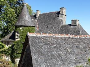 Le château d'Aragon