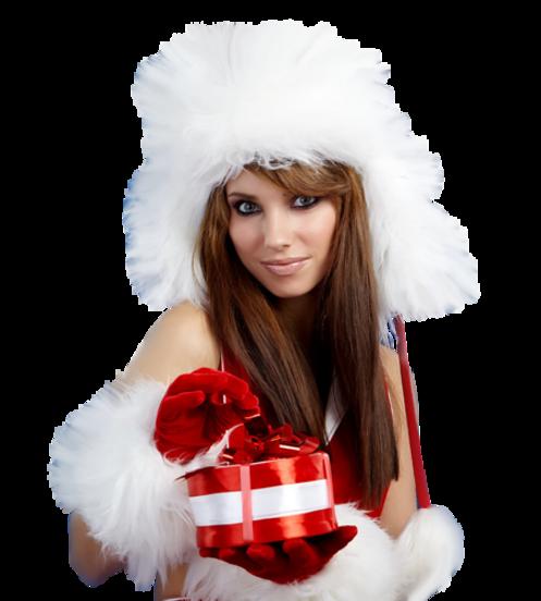 Femmes de Noël Série 9