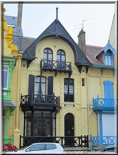 Côte d'Opale : Wimereux