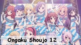 Ongaku Shoujo 12 Fin