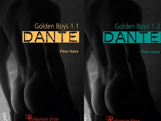 Golden Boys : Dante 1:1 & 1:2