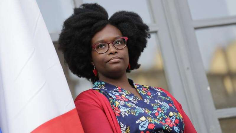Sibeth Ndiaye au gouvernement: l'opposition s'insurge