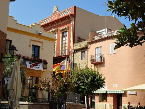 Begur en Catalogne (photos)