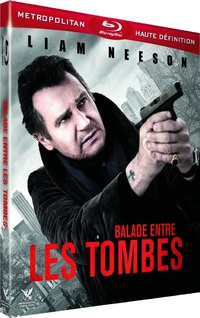 [Blu-ray] Balade entre les tombes