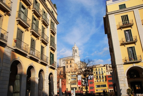Zérone en Catalogne (photos)