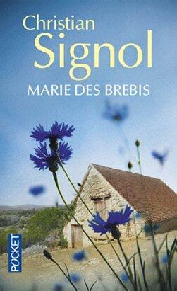 Marie des Brebis de Christian Signol