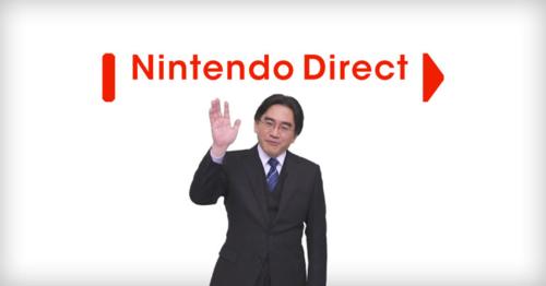 Un Nintendo Direct programmé pour le 2 avril 2015 à minuit
