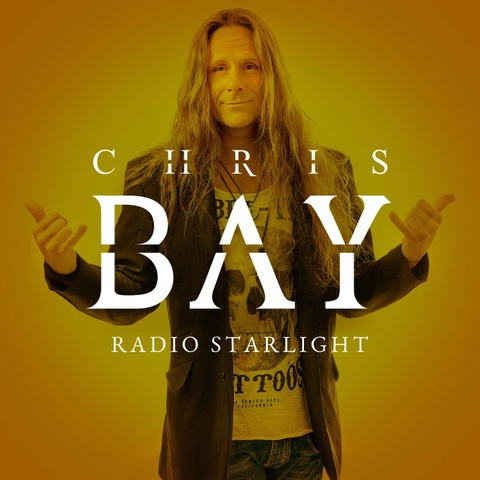 CHRIS BAY - Premier single dévoilé