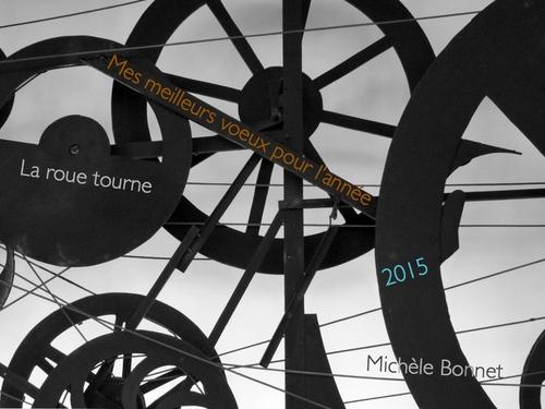 Bientôt, une nouvelle année!