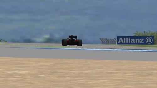 Team McLaren Honda