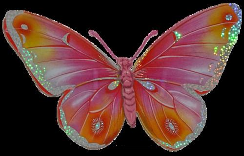 Quekques papillons pour vos créations