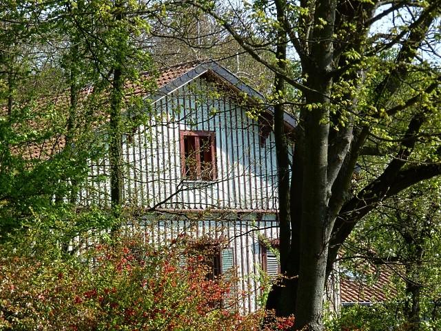 Vivre à Metz 1 mp1357 2011