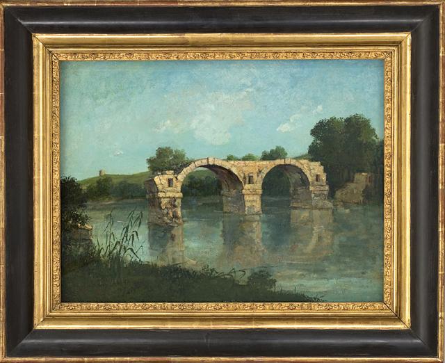 Le pont Ambroix