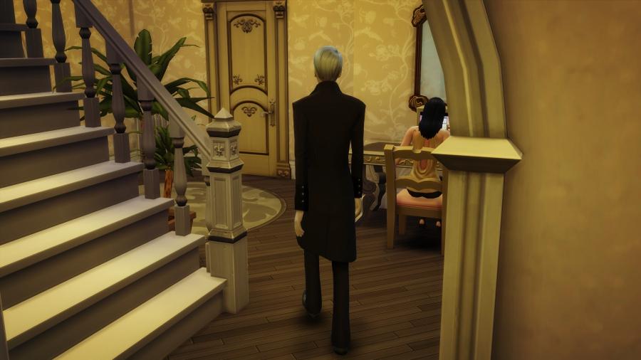 Foyer Vladislaus | Semaine 1