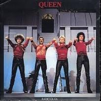 Radio Ga Ga (The Queens)