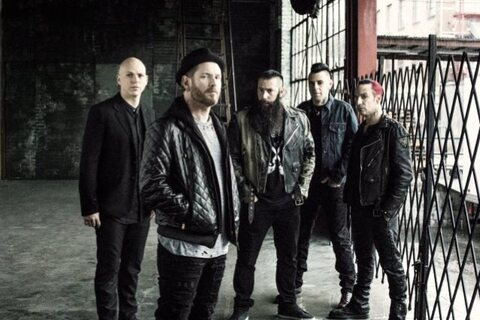 "STONE SOUR - ""Song #3"" (Clip)"