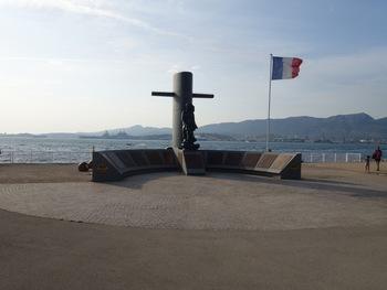 Monument aux sous-mariniers