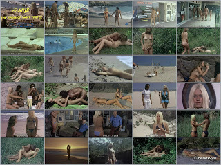 The Awakening of Annie / The Virgin of Saint Tropez / The Virgin of the Beaches. 1976.