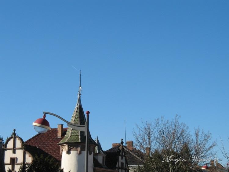 Ciel d'Alsace 252