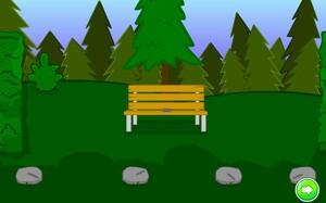 Jouer à Enchanted forest escape