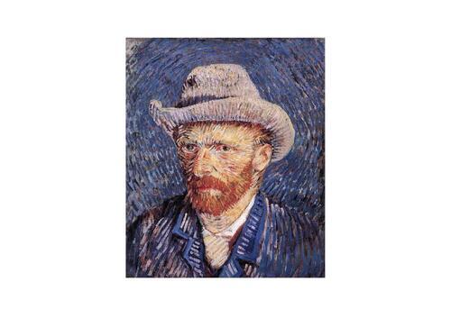 Diaporama: Vincent Van Gogh