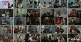 La guerra de papá / Daddy's War. 1977. DVD.