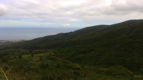 Vues depuis le Sentier Kalla