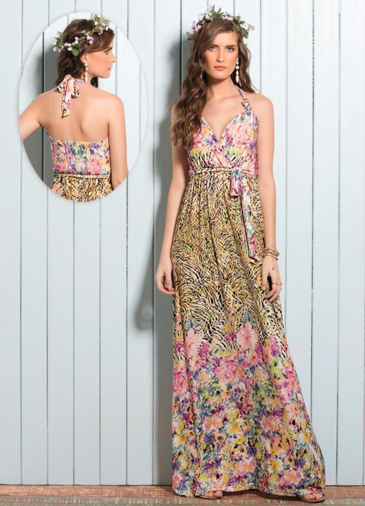 Vestido Floral: Saiba como usar e arrasar no look!