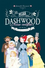 Miss Dashwood Nurse certifiée tome 2 (...)