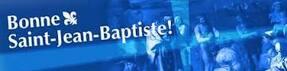 Fête de la Saint-Jean-Baptiste