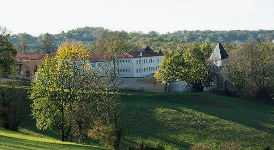 Abbayes St Marie de Maumont- Angoulème