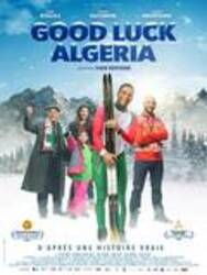 Affiche Good Luck Algeria