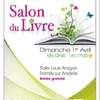 Affiche Salon Romilly 2012