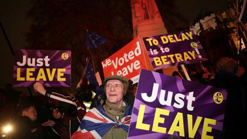 Démocratie et parlementarisme, la question européenne
