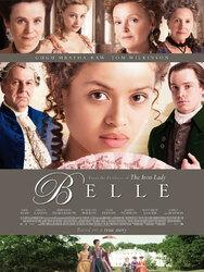 Affiche Belle